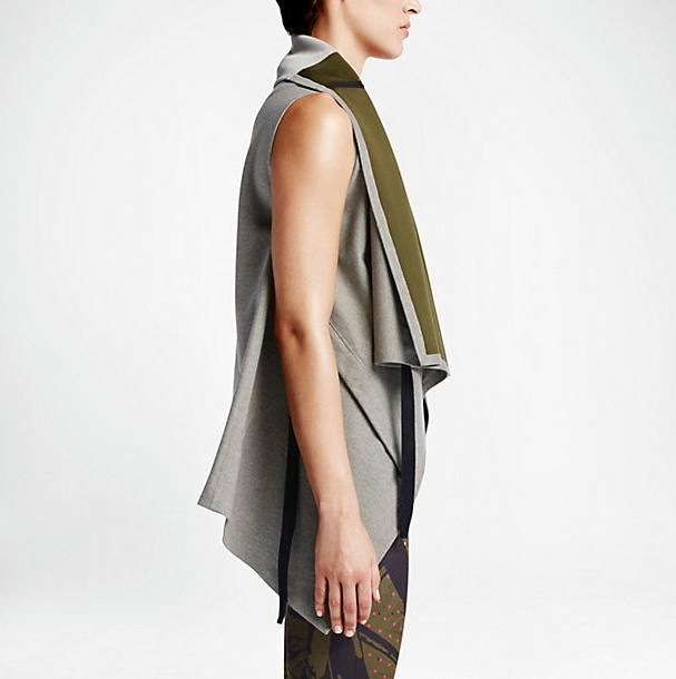Johanna F. Schneider for Nike CAPE