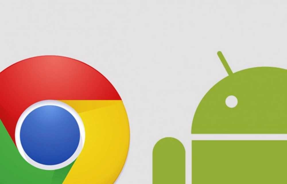 Chrome 55 pour Android vous laisse télécharger vidéos et