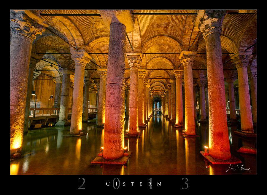 Cistern by antonio perrone on px fotografie