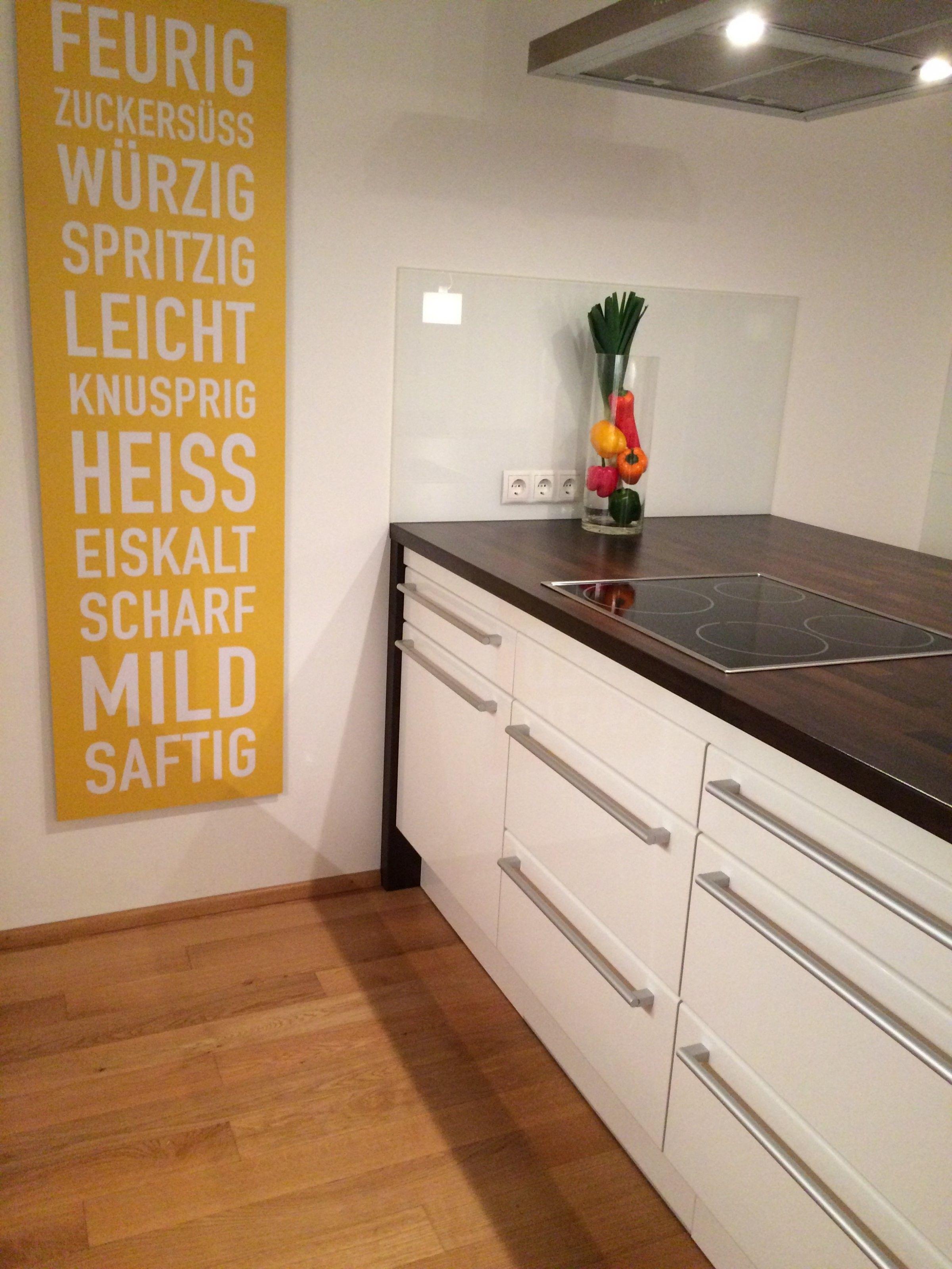 Bilder kuche deko best kche streichen welche farbe kche for Wandideen kuche