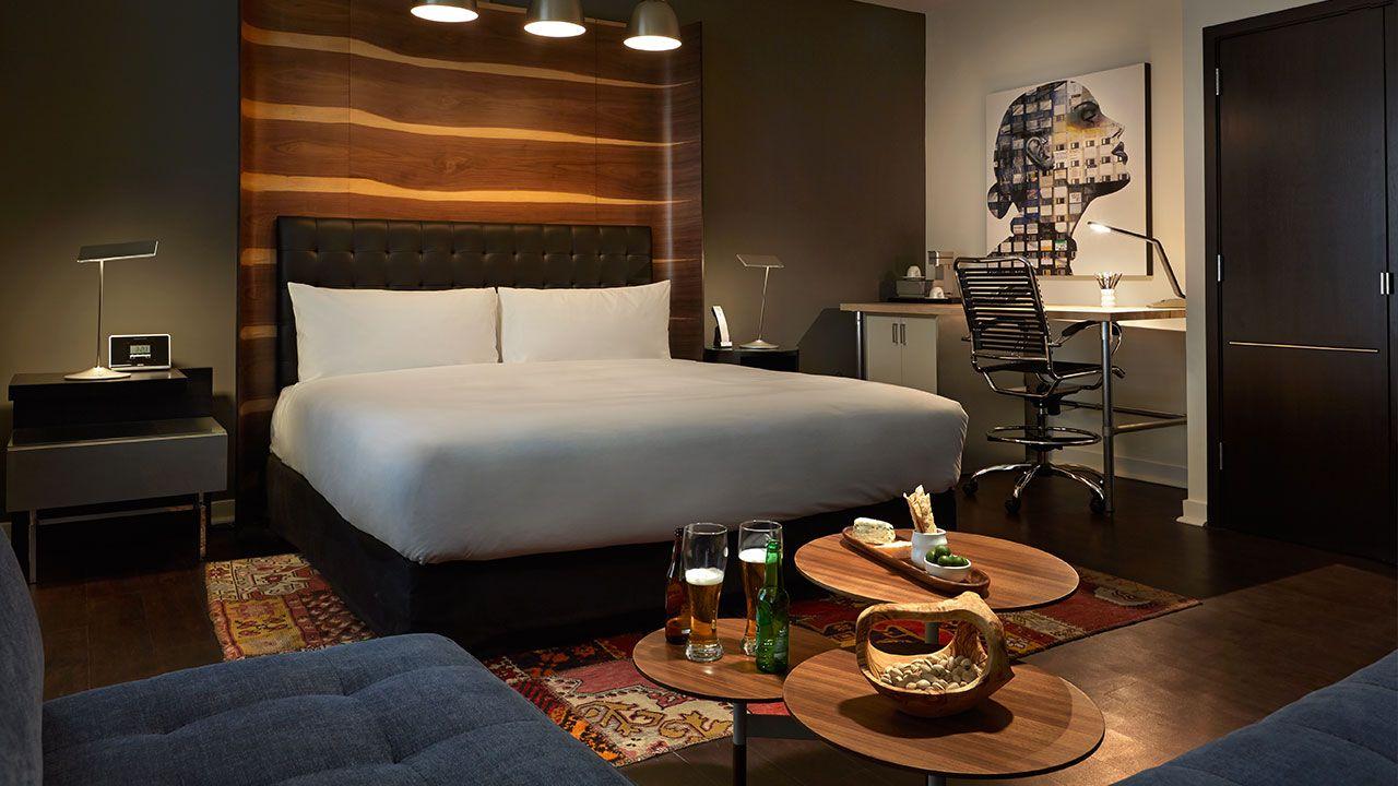 design hotel san francisco