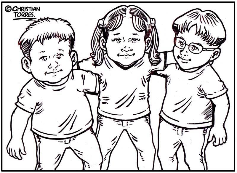 Colectivo Kiwicha Artistas Ilustradores Peru Noviembre 2009