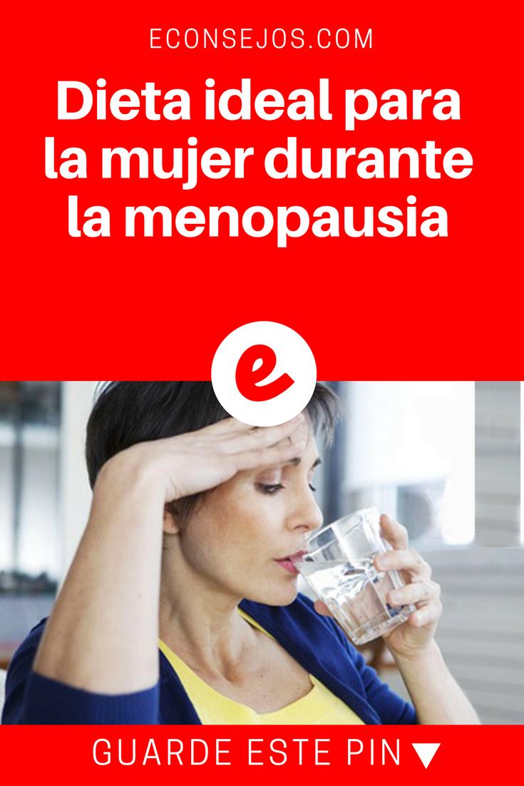 remedios para la menopausia precoz