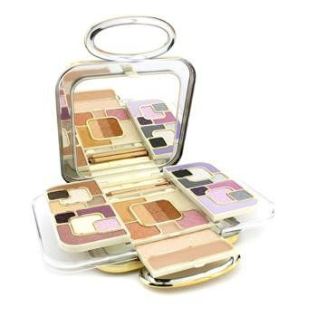 Pupa Beauty Bag Gold Edition Makeup Kit - # 03 (Brown Shades) 74g/2.61oz