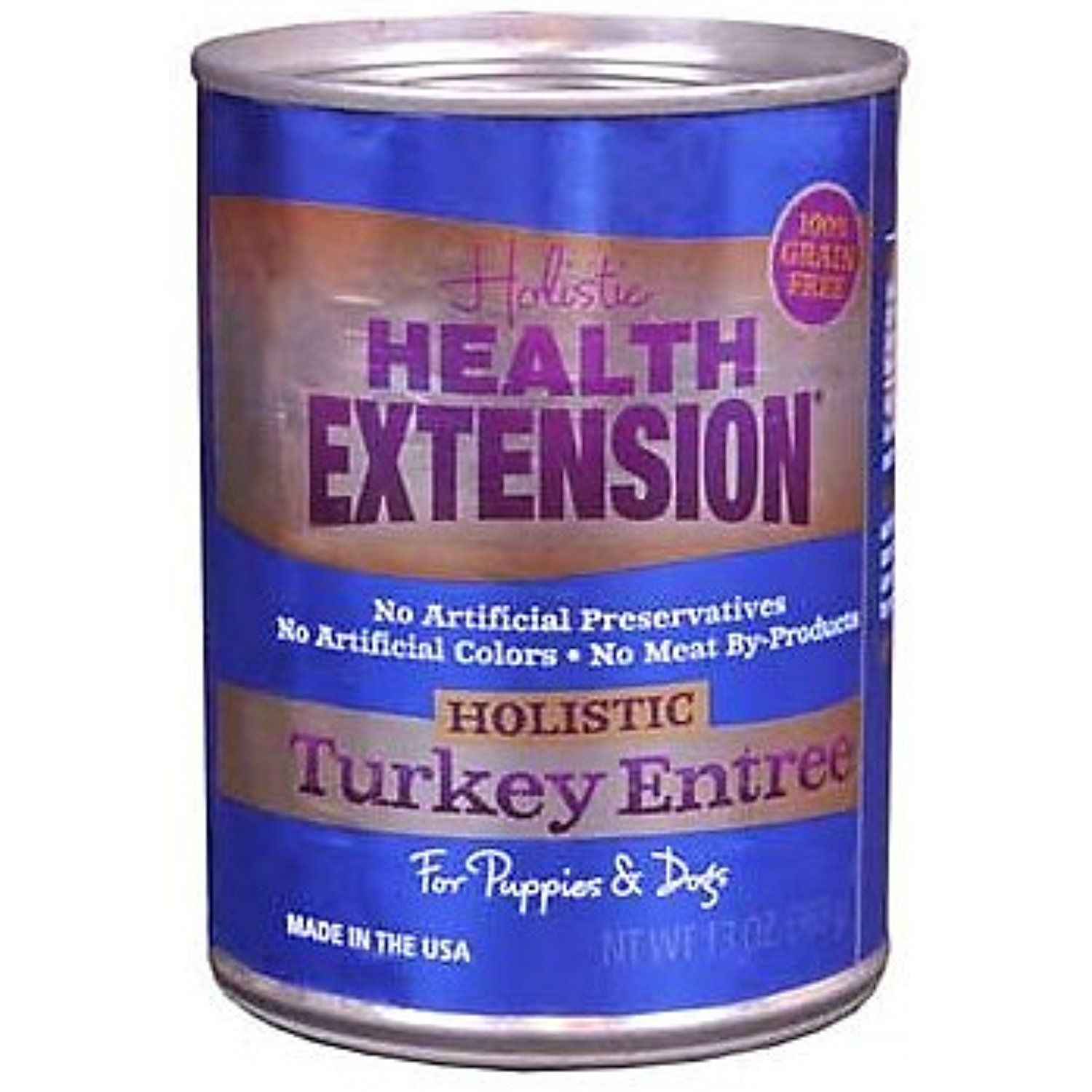 Health Extension Turkey Can Dog Food 12 Pack You can
