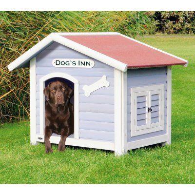 TRIXIE Dog's Inn Dog House - 39513