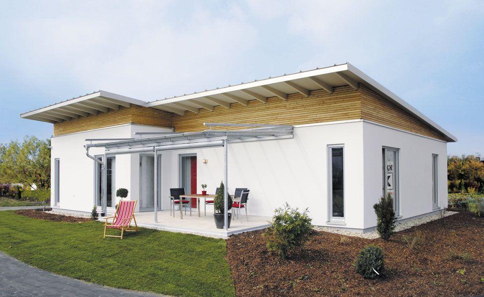 25 frei geplante Architektenhäuser von Haas Fertigbau