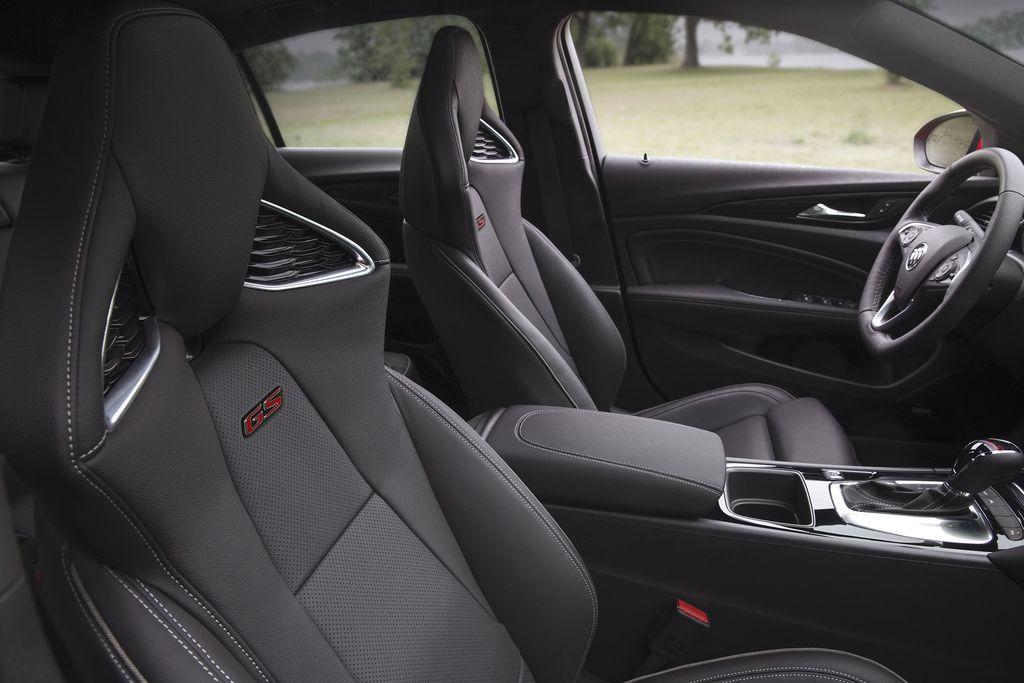 2018 Buick Regal Gs Buick Regal Gs Buick Regal Buick