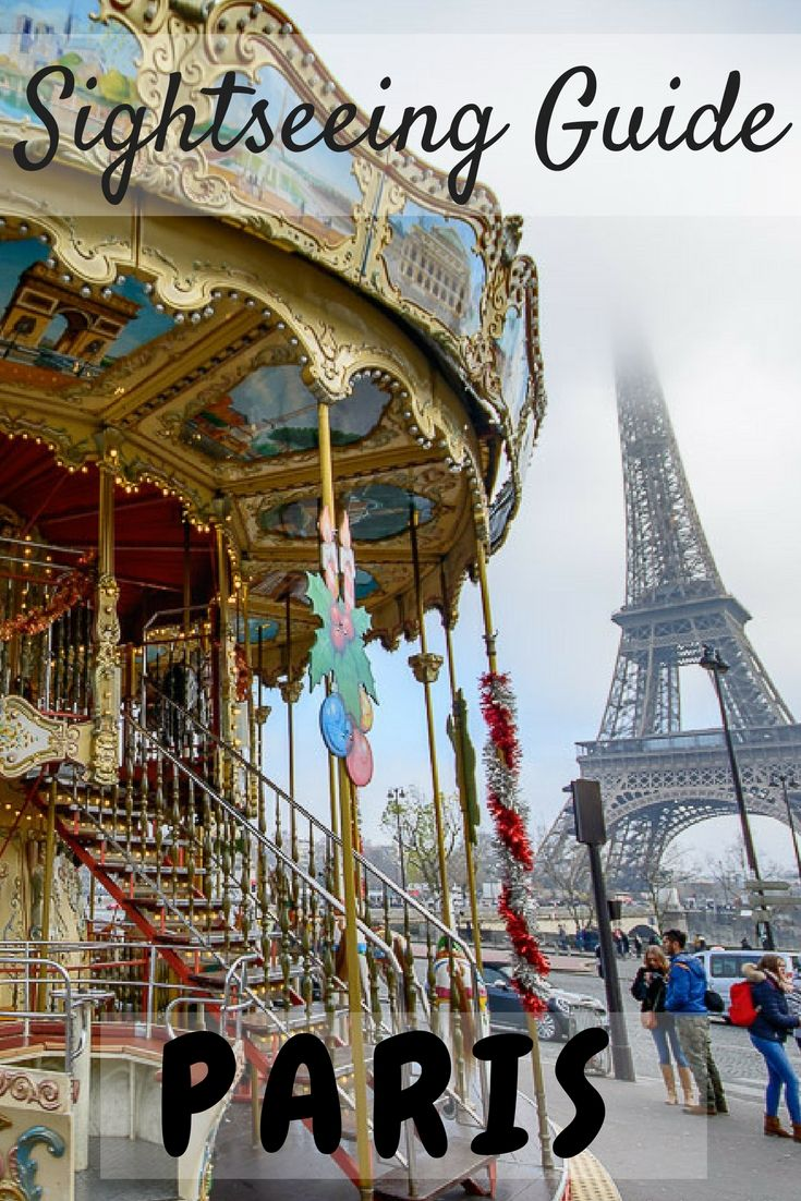 sightseeing guide paris top sights paris must see paris - Paris Must See