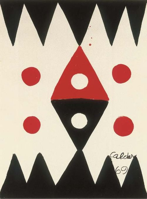alexander calder research paper Guide to the calder-hayes family papers contains correspondence of alexander calder and of other members of the calder and collection is open for research.