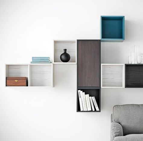 Etagere Cube Rangement Ikea Venus Et Judes