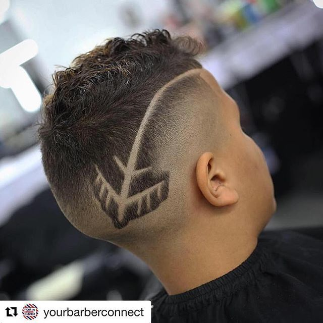 Repost Yourbarberconnect With Repostapp Cut By Stephcutz