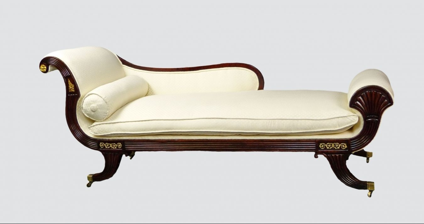Tremendous How To Add The Right Chaise Lounge To Your Space Sofas In Creativecarmelina Interior Chair Design Creativecarmelinacom