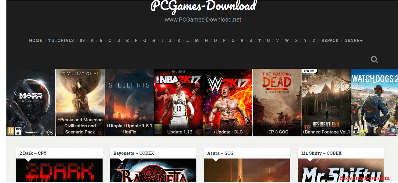 top game downloading websites for pc