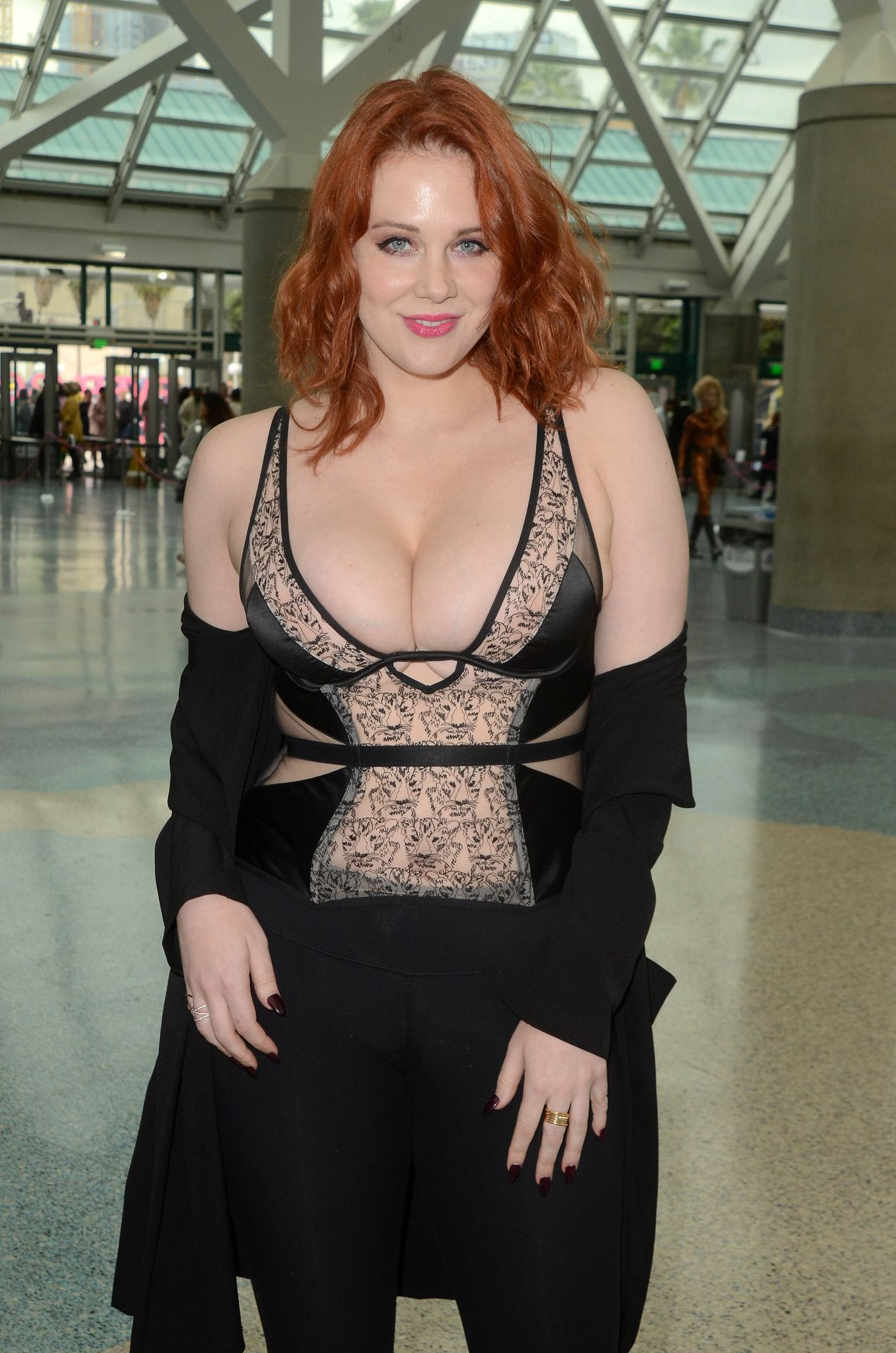 Fappening Is a cute Maitland Ward naked photo 2017