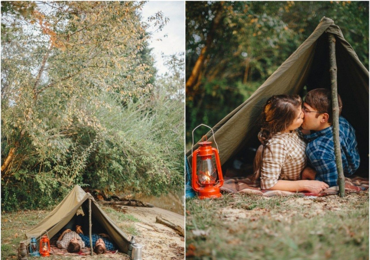#Outdoors #Beach & - UPDATED   Romantic camping, Camping ...