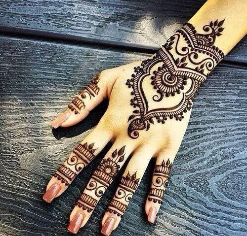 Like the wrist design