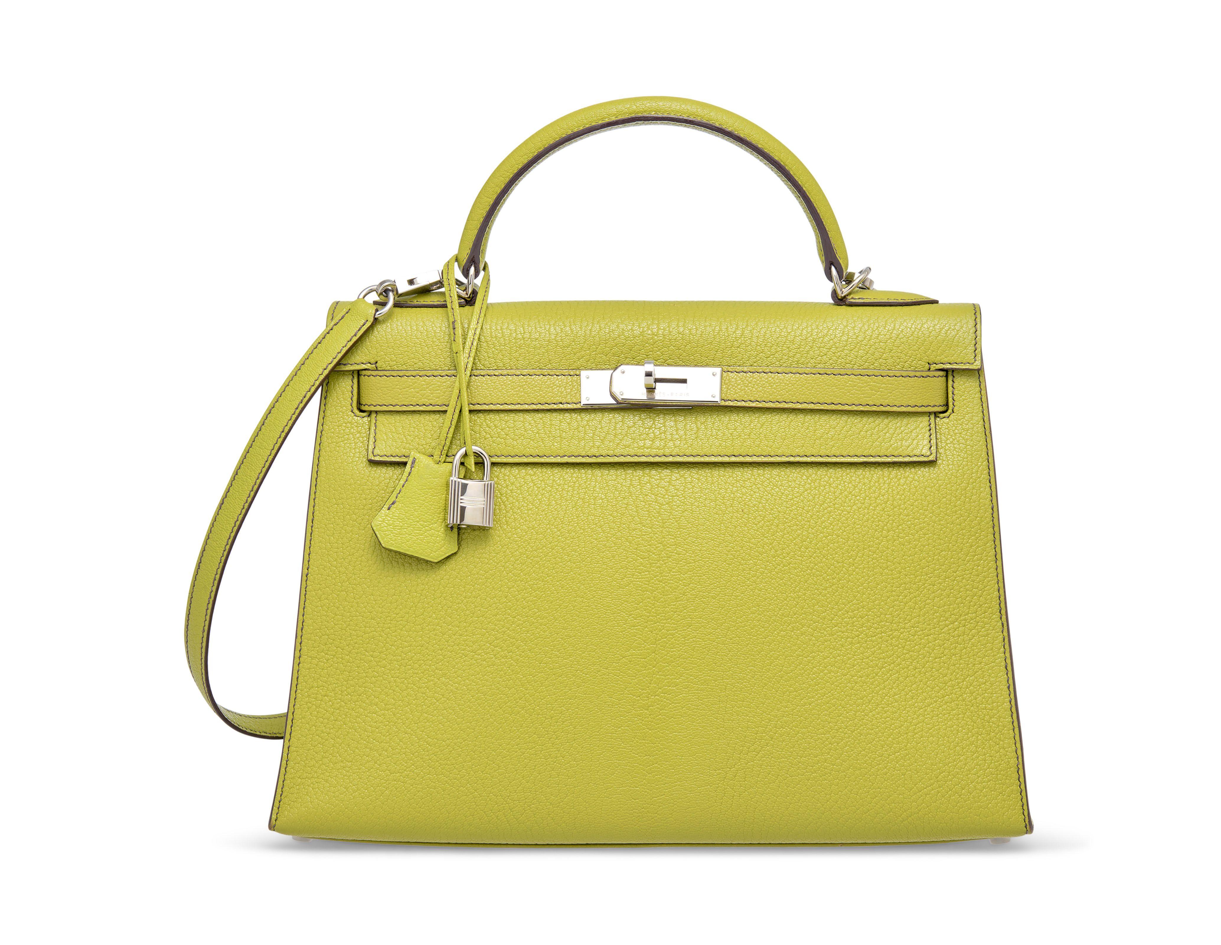 5b3c2b3819 AN AMBRE EPSOM LEATHER SELLIER KELLY 28 WITH PALLADIUM HARDWARE | HERMÈS,  2018 | 21st Century, bags | Christie's | Handbag in 2019 | Hermes kelly bag,  ...