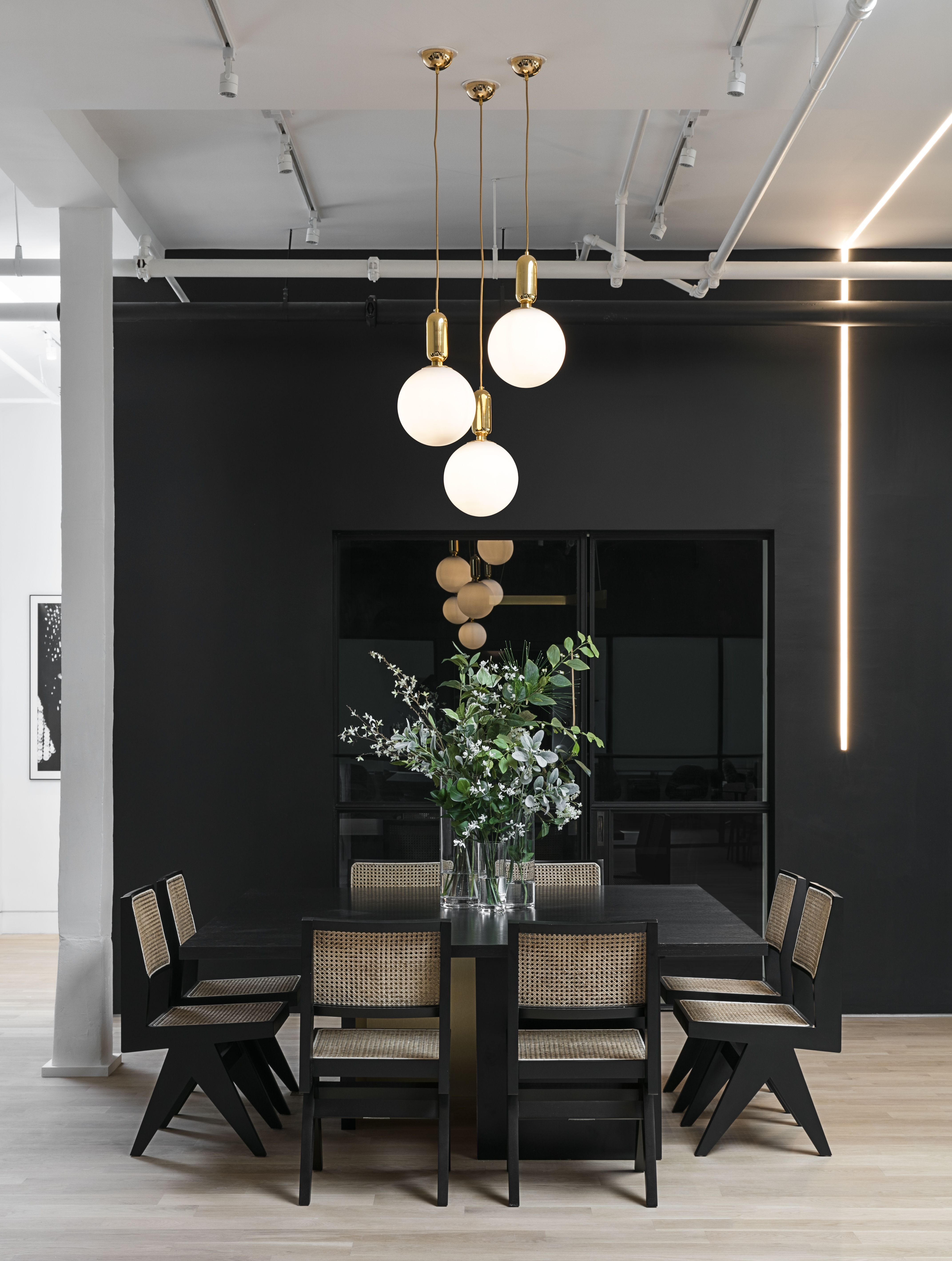 A Peek Inside New Beautiful Co Working Space For Creatives In Brooklyn