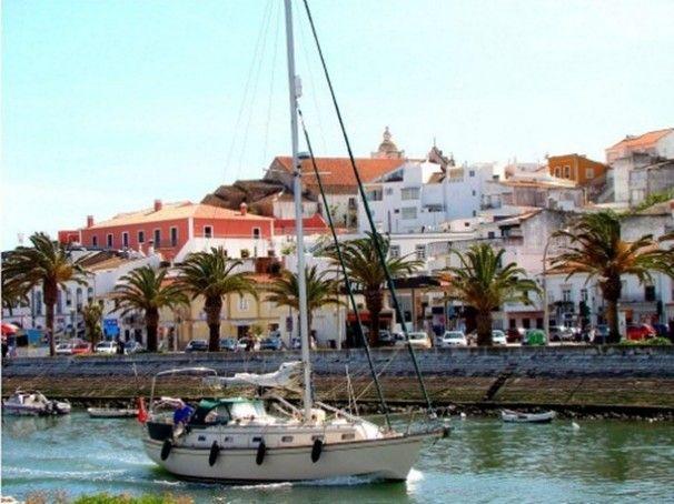 Lagos - The Algarve - Portugal