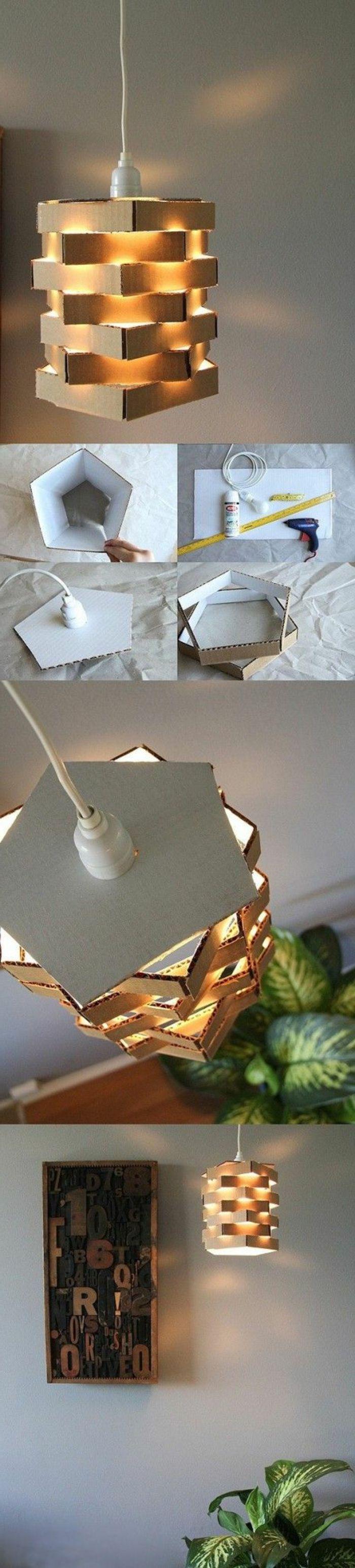 ▷ 80 + ideen zum thema lampenschirm basteln - archzine