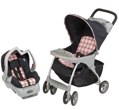 Amazon Evenflo Journey Travel System 89 99 Was 139 99 Sweet Deals 4 Moms Travel System Car Seat And Stroller Evenflo