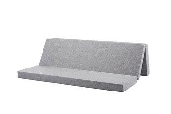 bilka foldemadras Køb Sleepy triple foldemadras lysegrå på Bilka.dk | Se også hele  bilka foldemadras