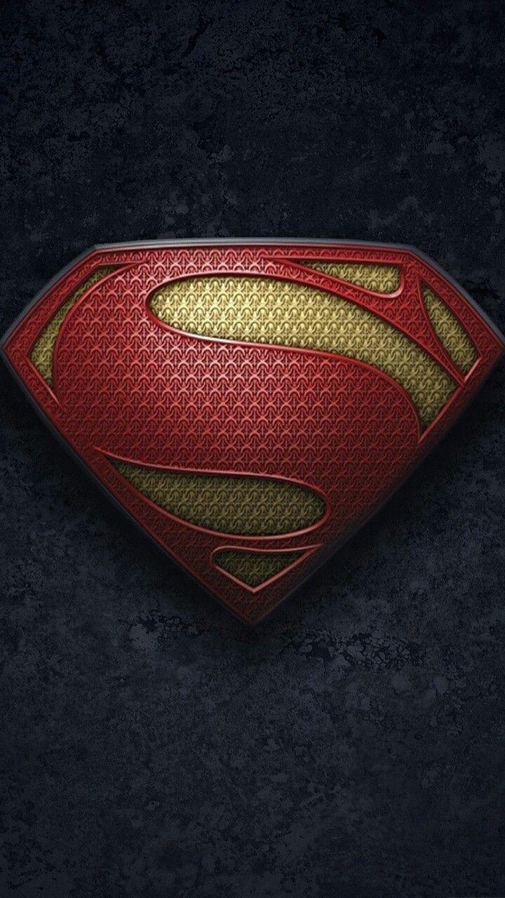 Superman (Man Of Steel) Wallpaper Superman wallpaper