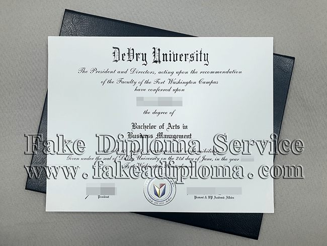 Purchase Devry University Fake Diploma Buy Duplicate Certificate Online Fakeadiploma Com Devry University Certificates Online Private University
