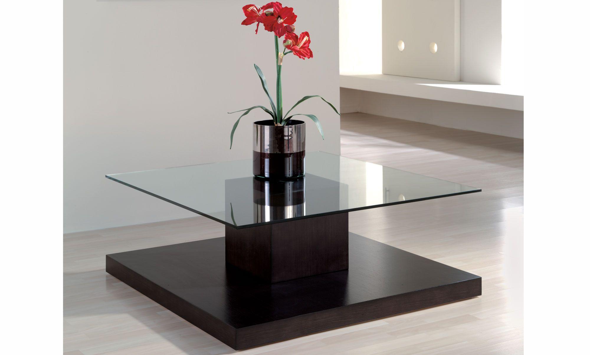 mesa de centro moderna olivia