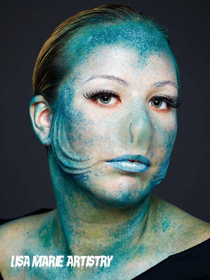 Prosthetics Creature Design Film Tv Makeup By Lisa