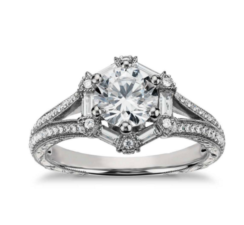 Londonbased jewelry designer noor fares has always been attuned to