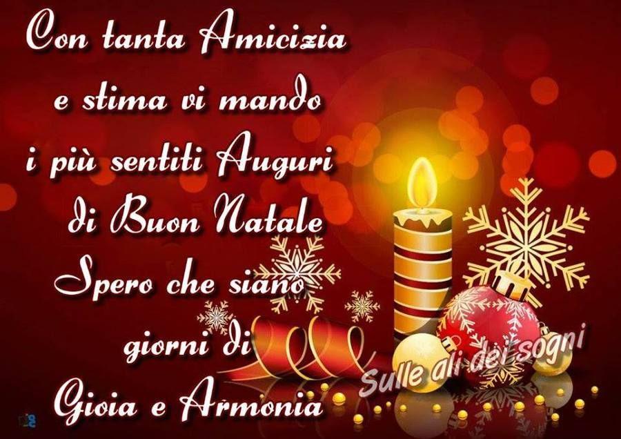 Frasi Amicizia Natale.Le Frasi Piu Belle Per Buon Natale Christmas Wishes Christmas Noel New Year Wishes