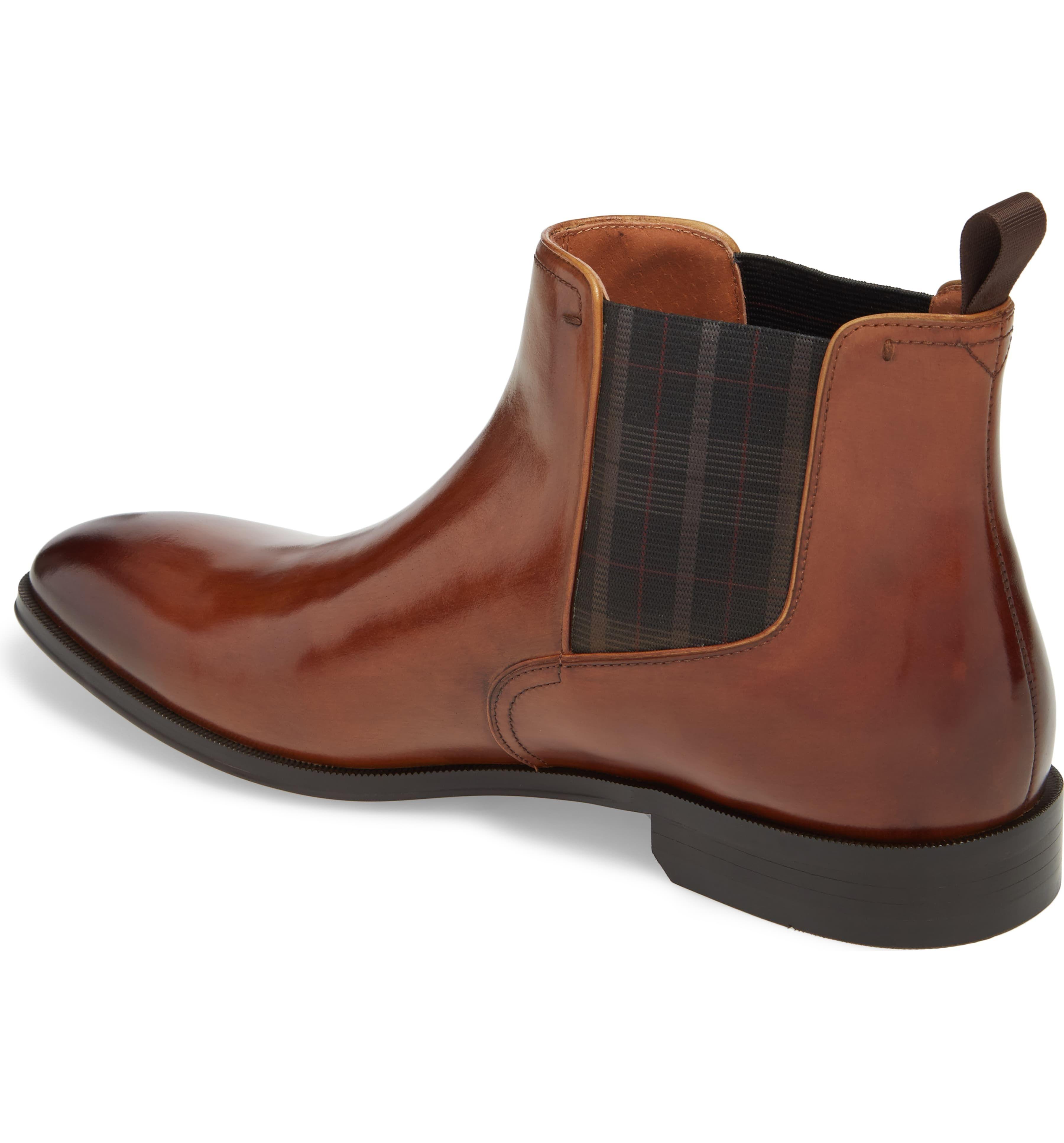 Florsheim Belfast Chelsea Boot (Men