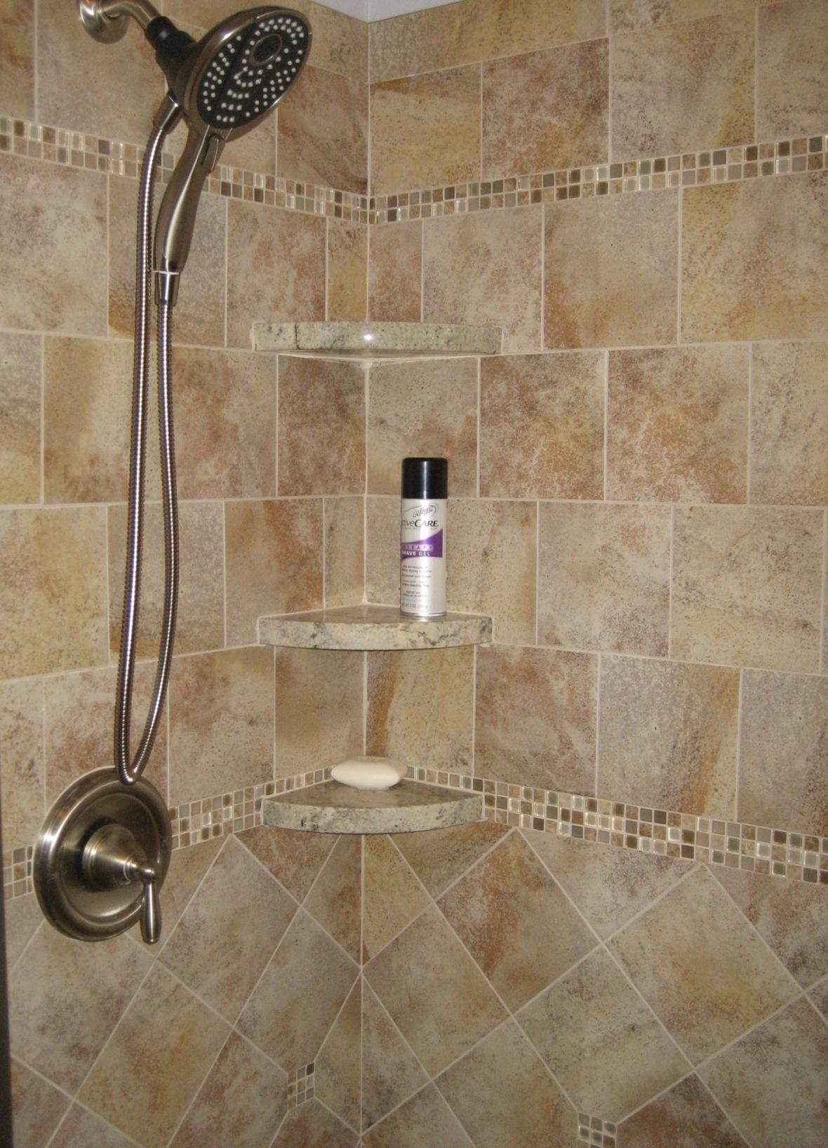 Shower Tile Patterns Google Search For The Home Pinterest Shower Tile Patterns Tile