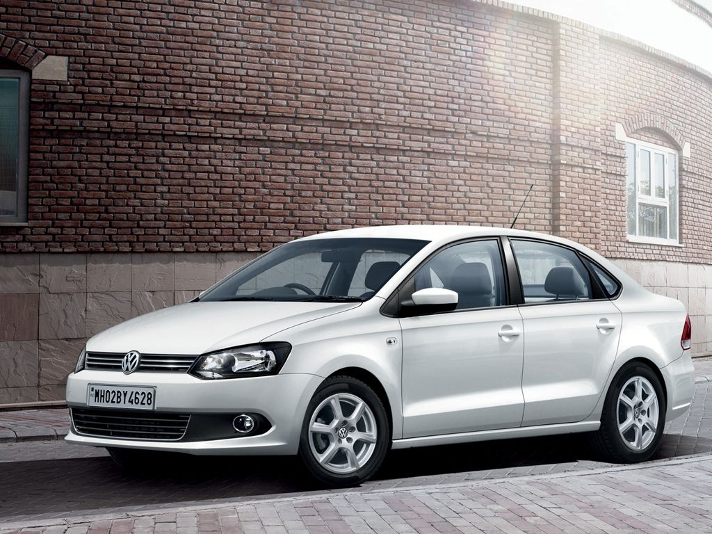 Vento cars in India. Know everything you want to know about ...