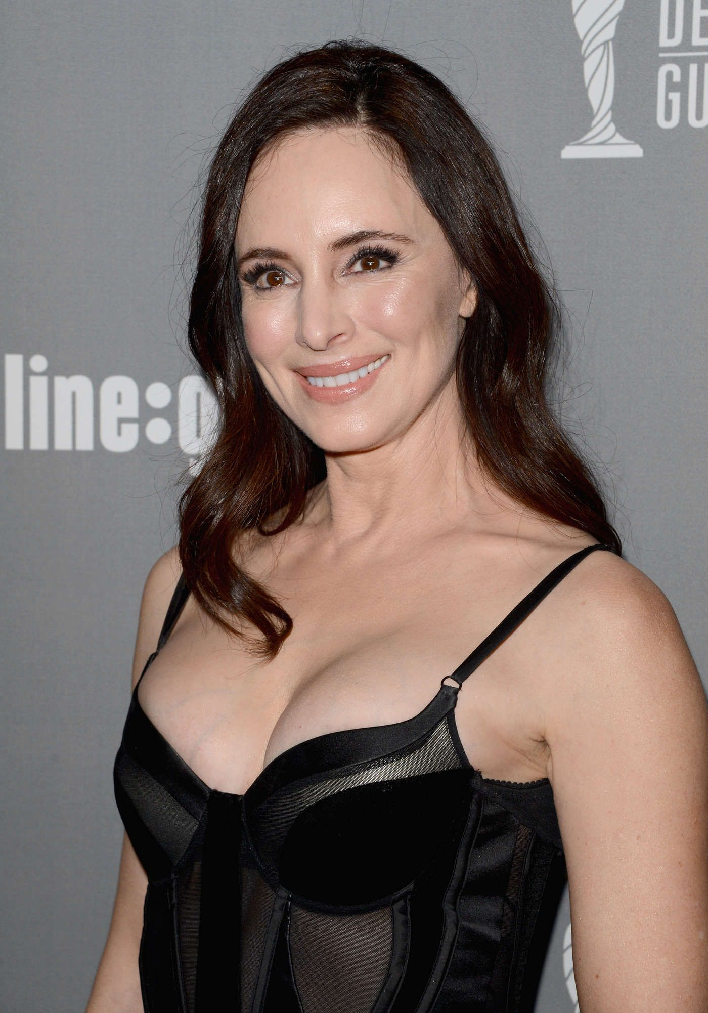 madeleine stowe the last of mohicans