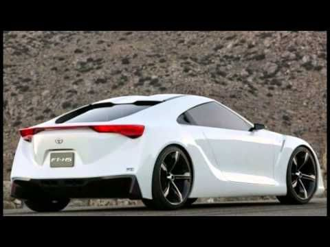 2016 Toyota Supra Price, Specs And Release Date