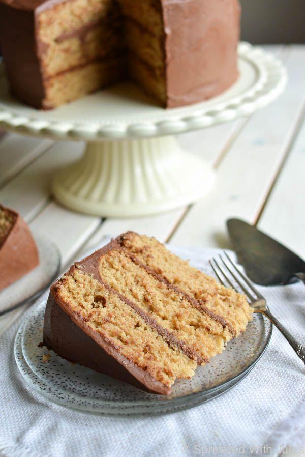 Cake Cooke Recipe