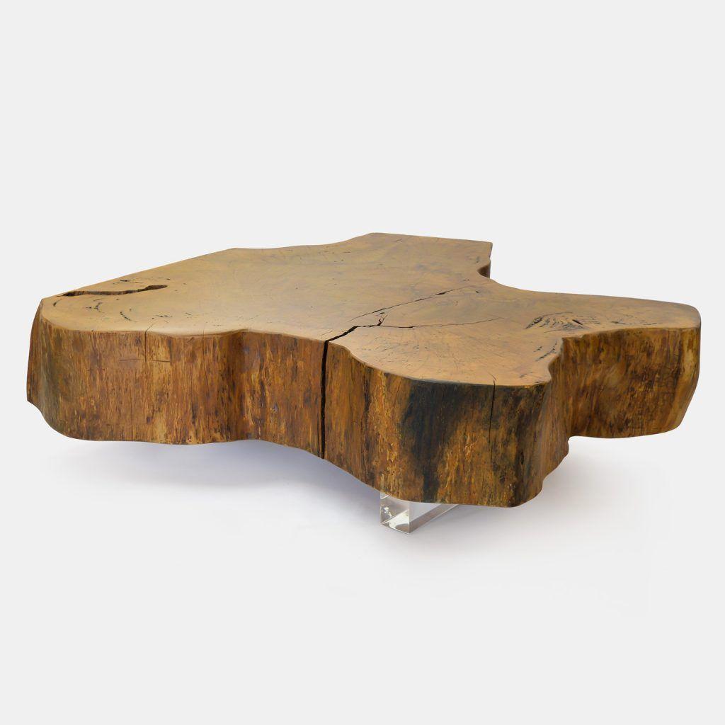 Mango Root Coffee Table Rectangular Rotsen Furniture Coffee Table Acrylic Legs Unique Coffee Table [ 1024 x 1024 Pixel ]