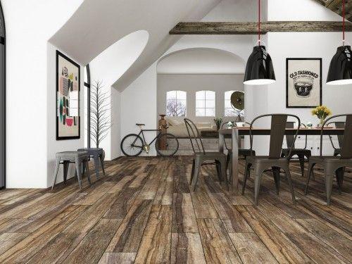 Interceramic pisos y azulejos para toda tu casa for Suelos de ceramica imitacion madera