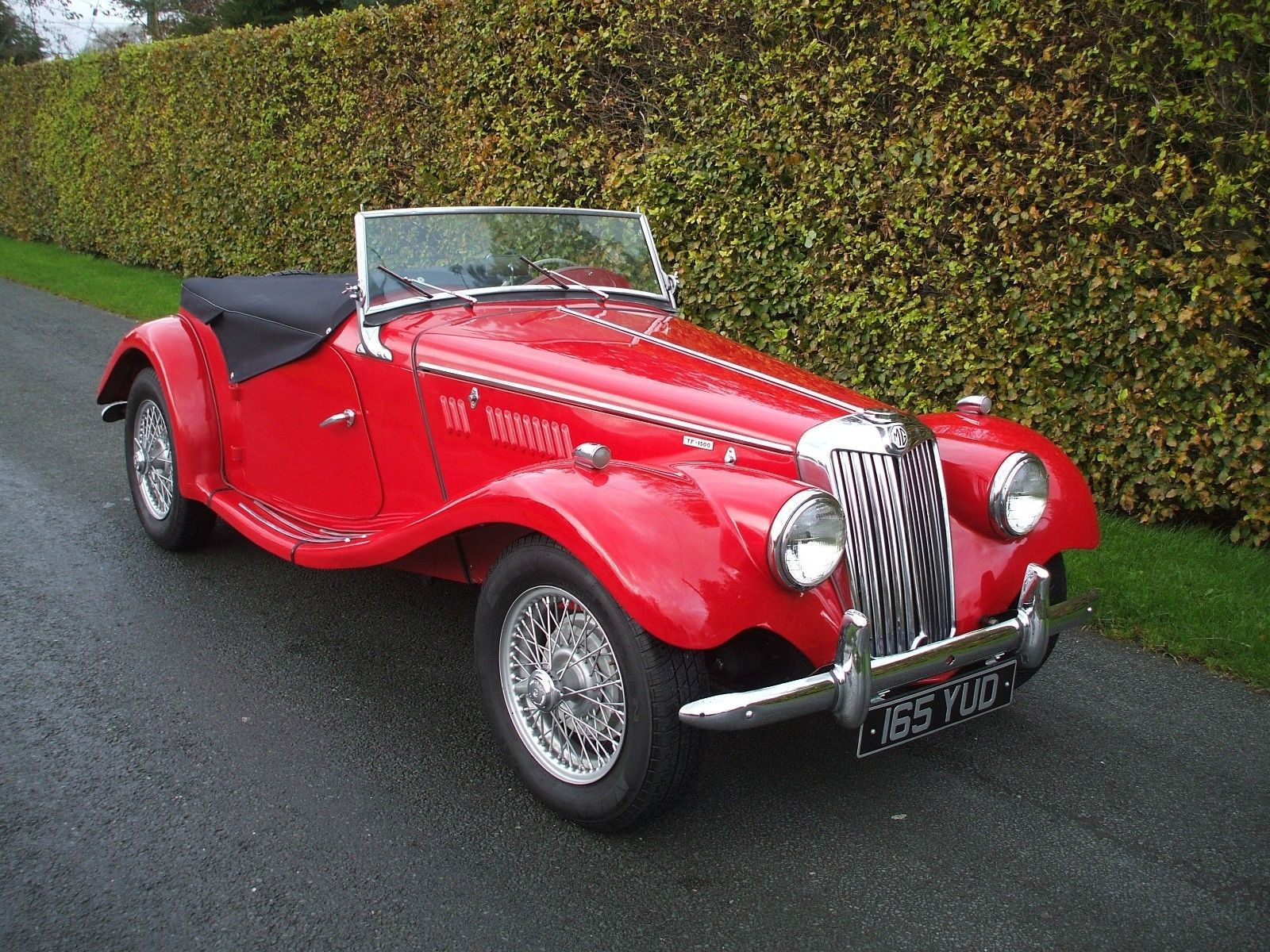 Classic car for sale mg | Cars and Vehicle
