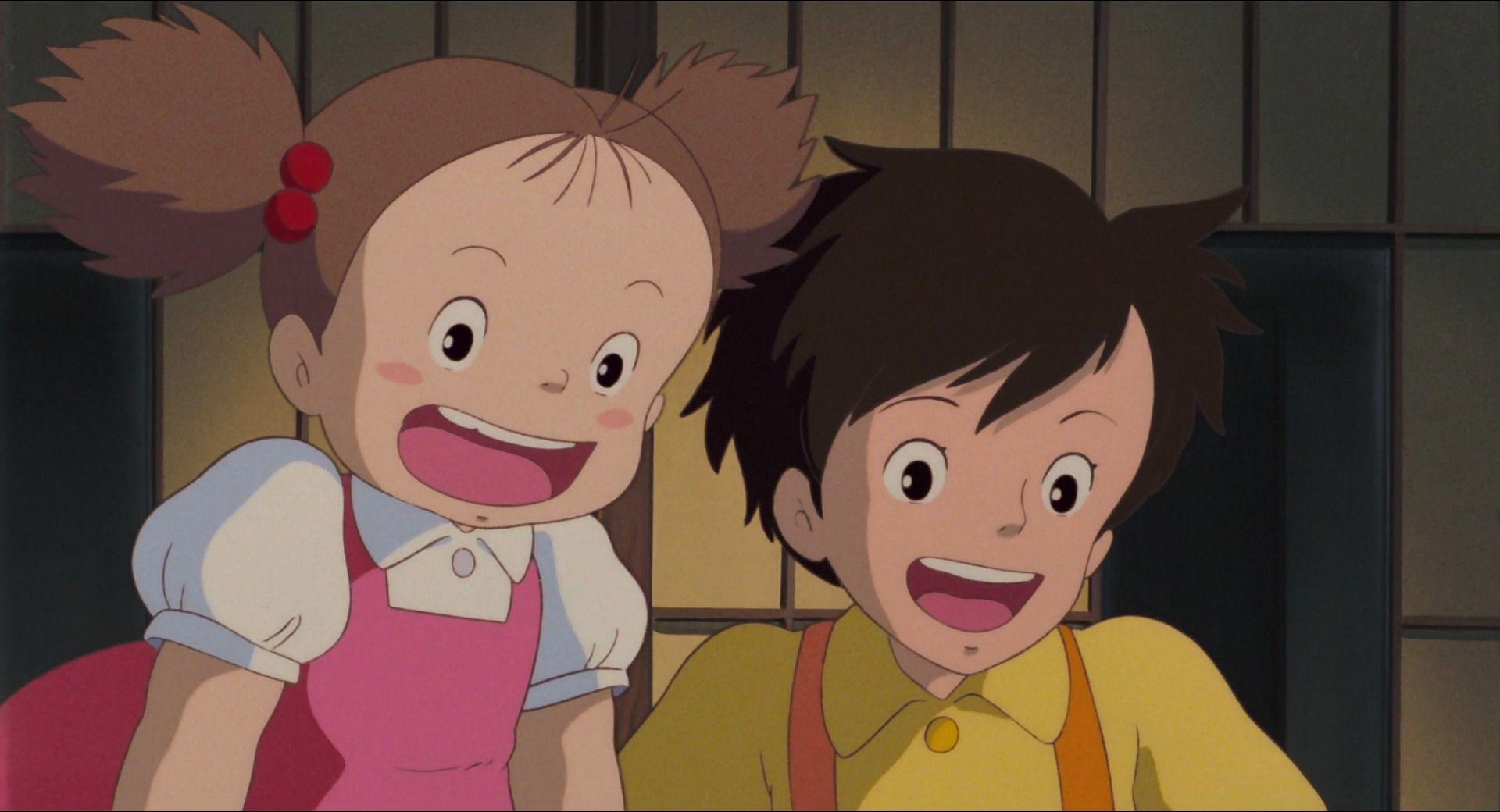 My Neighbour Totoro 30th Anniversary Blu-ray Review