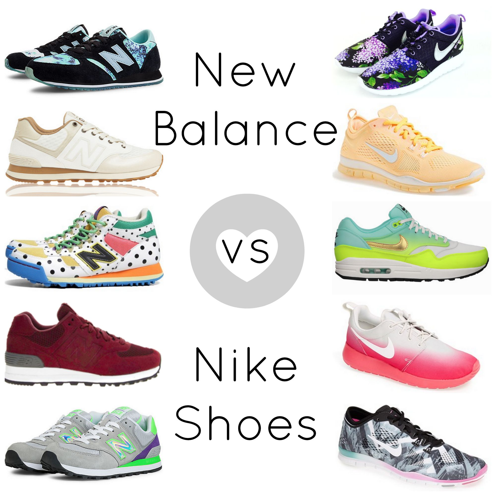 Fashion Competition // Sport Shoes