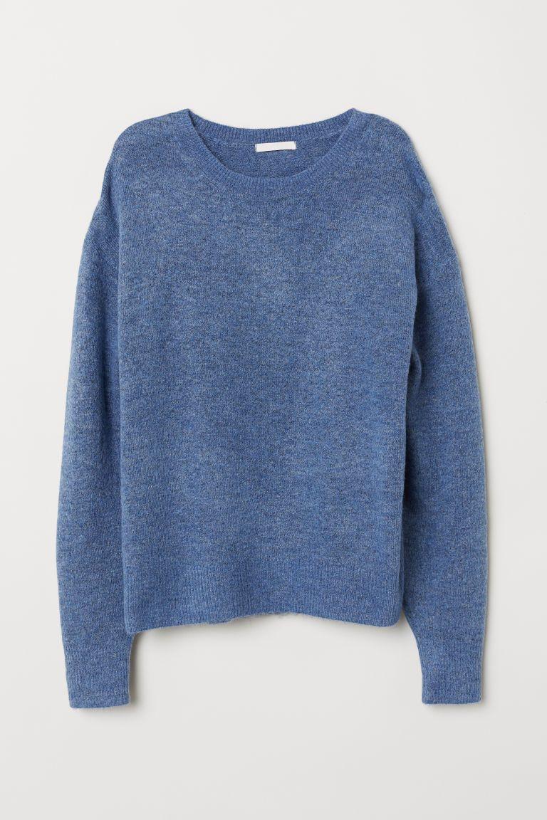 Find Shoppingfab hm rib knit sweater catalog photo