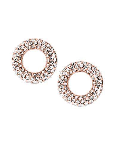 96243a78db5e MICHAEL KORS Women s Earrings Copper -- --