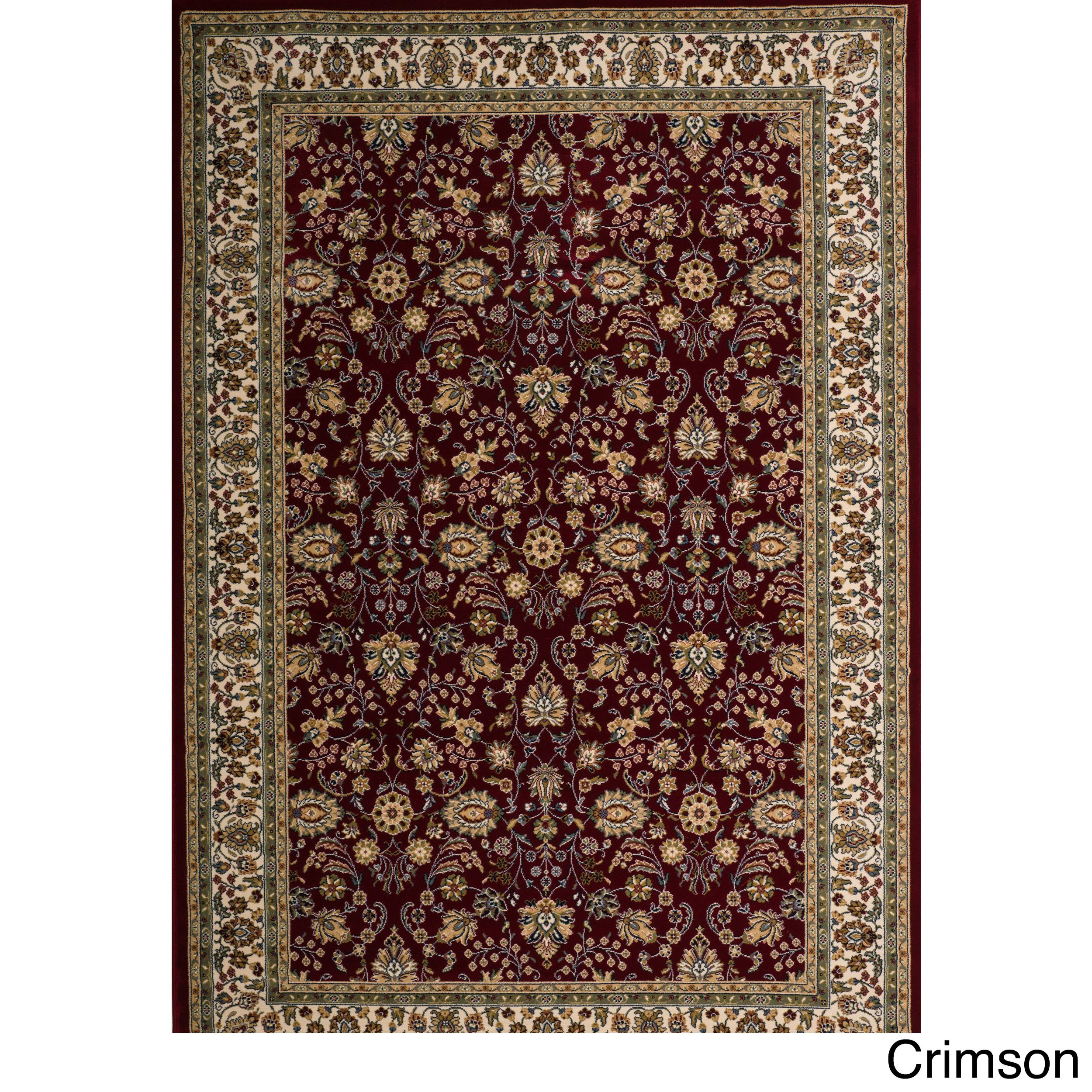Christopher Knight Home Xanthis Evonne Oriental Rug 3 X 5