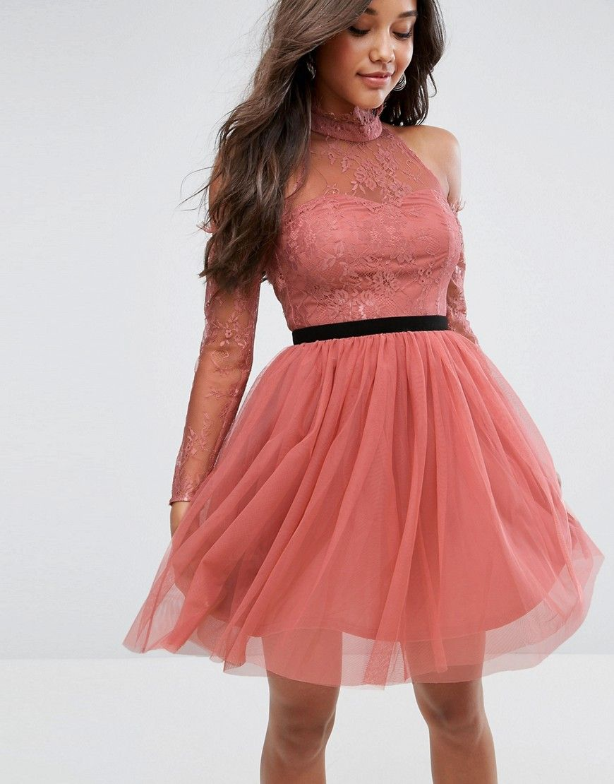 Get this Asos\'s mini dress now! Click for more details. Worldwide ...