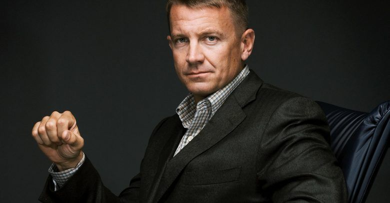 Erik Prince Bio Biography Age Spouse S Children Family