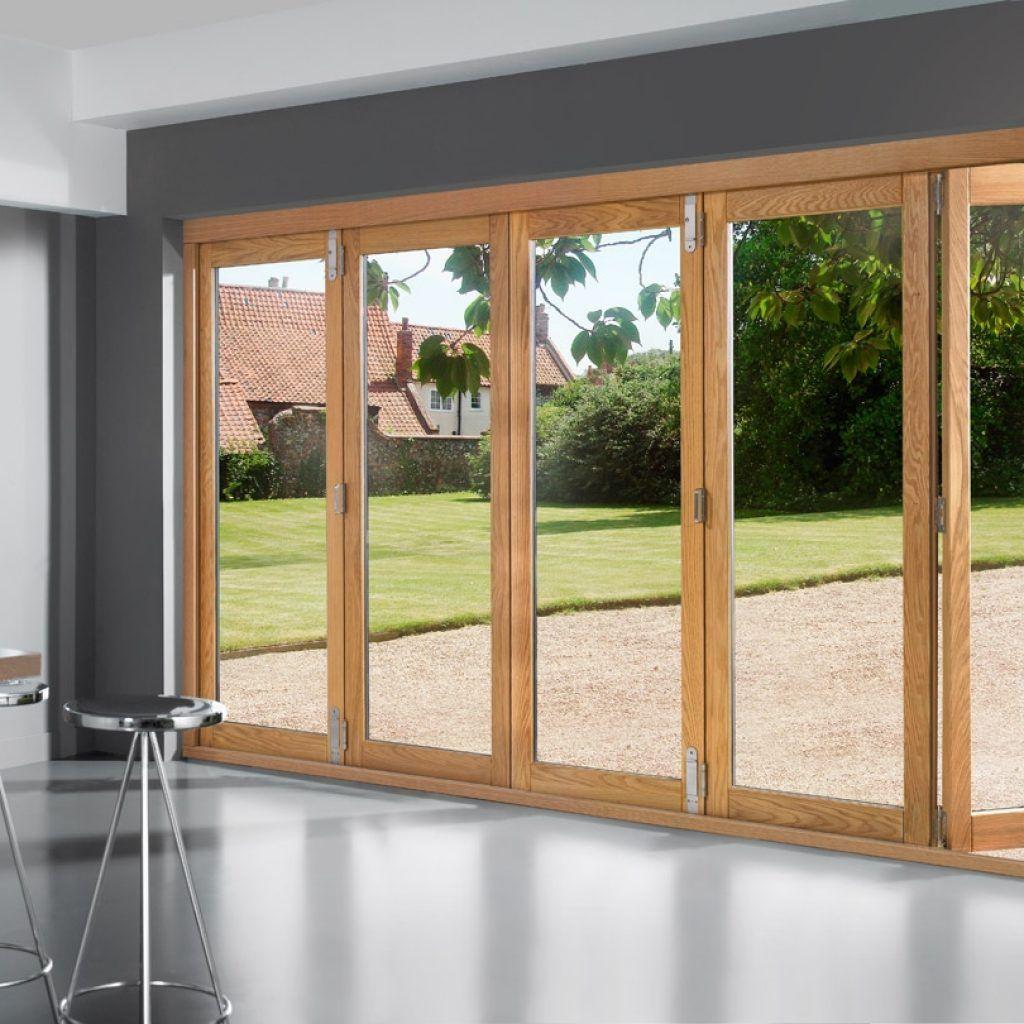 Exterior Kitchen Door With Window That Opens Algn Da Pinterest